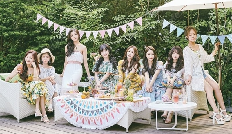 Lovelyz Reveals Summer Comeback Plans During Their Solo Concert