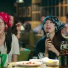 The 12 Best K-Drama Womances That Will Give You The Fuzzies