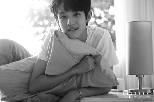 Samuel Drops More Teaser Images Ahead Of Upcoming Debut