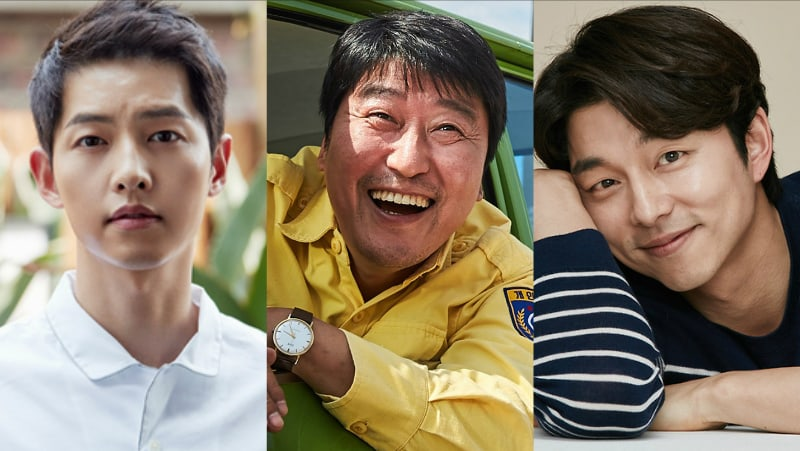 July Movie Actor Brand Reputation Rankings Revealed
