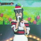 """Popular Girl Group Member Sheds Tears As She Talks About Recent Struggles On """"King Of Masked Singer"""""""