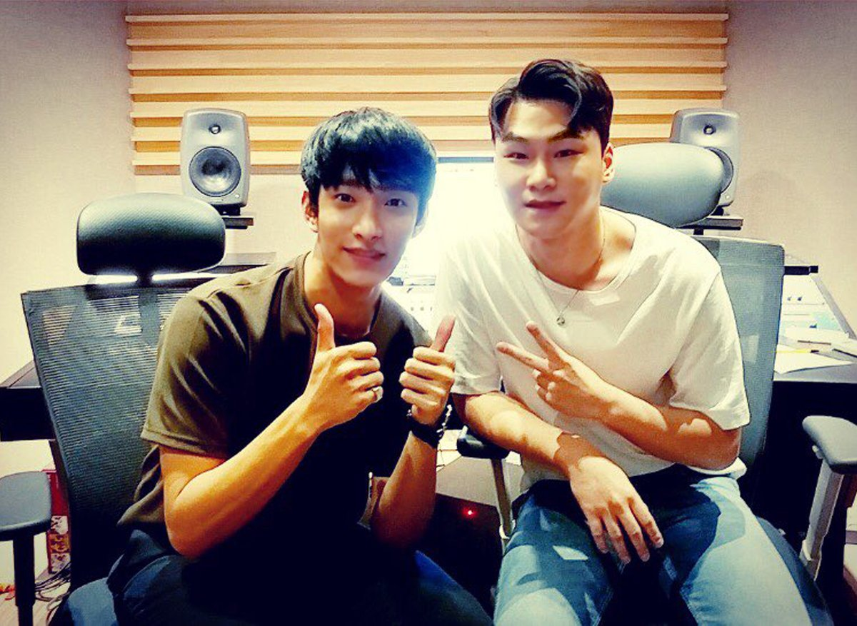 SEVENTEENs Dokyeom And Yang Da Il Announce Upcoming Release Of Duet Song