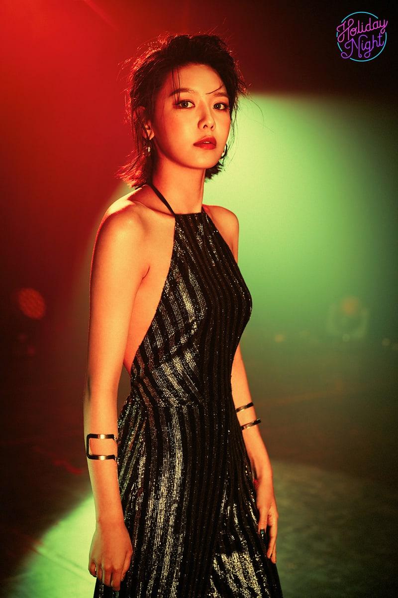 Sooyoung (soompi)