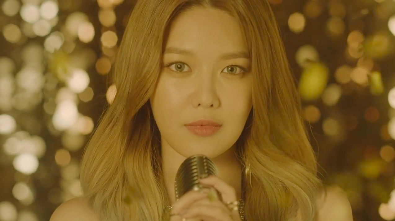 Watch: Girls Generation Reveals Sooyoungs Teasers For Return With Holiday Night