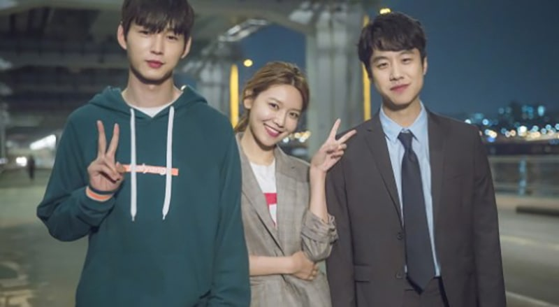 Girls' Generation's Sooyoung Talks About Her New Mystery Romance Drama