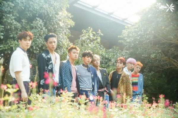 "EXO Dominates Music Charts With ""The War"" And ""Ko Ko Bop"""