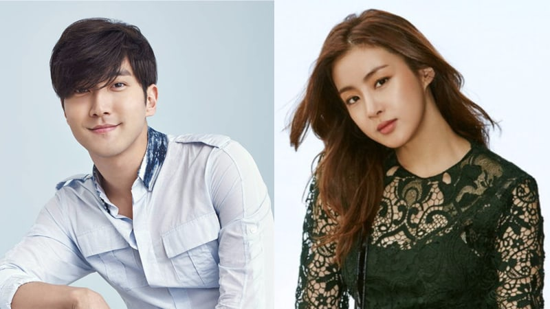 Choi Siwon And Kang Sora Offered Lead Roles In Upcoming tvN Drama