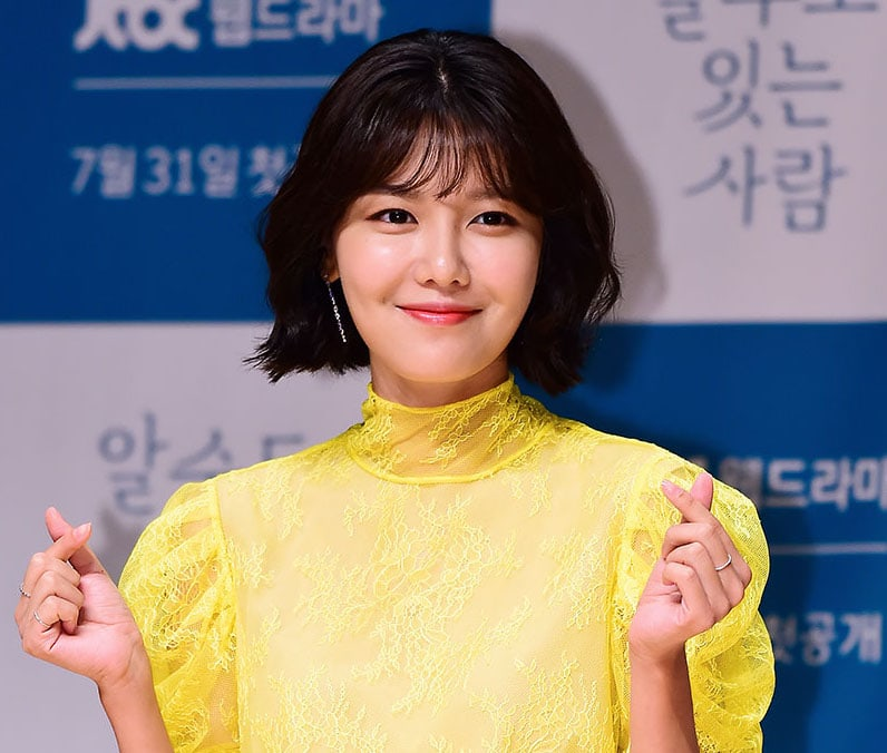 Girls' Generation's Sooyoung Talks About How Her Relationship Helped With Her Acting