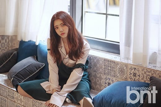 Former Rainbow Member Jung Yoon Hye Talks About Possibility Of Group Reunion