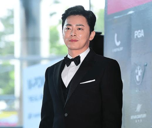 Jo Jung Suk Confirms Main Role For New MBC Fantasy Romance Drama