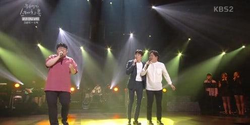 Watch: Ji Chang Wook And 2BiC Lovingly Take Turns Singing