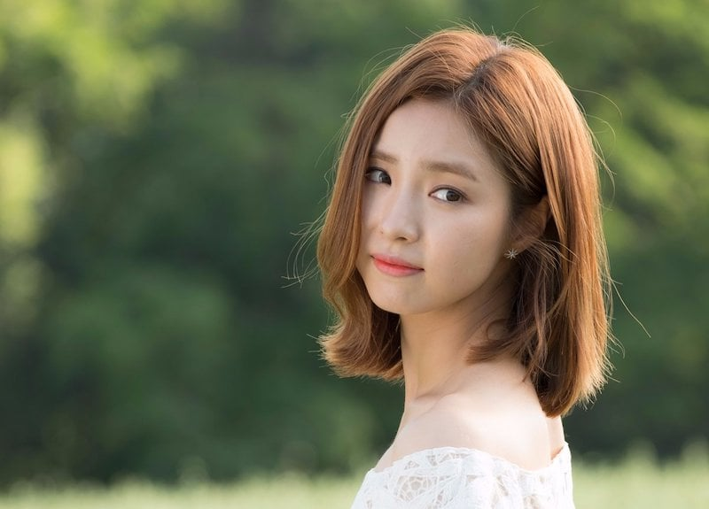 """Shin Se Kyung Thanks Fans For Sending Thoughtful Birthday Gift To Set Of """"Bride Of The Water God"""""""