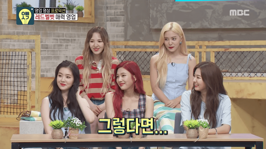 Red Velvet Shares What Irene Was Like As A Trainee