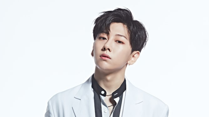 HOTSHOTs Noh Tae Hyun Shares His Thoughts About What Promoting With JBJ Will Be Like