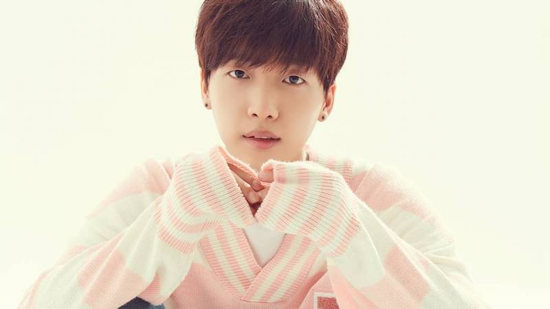 Jung Se Woon From Produce 101 Season 2 To Make Solo Debut