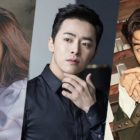 Girl's Day's Hyeri And Choi Woo Shik In Talks To Join Jo Jung Suk In New Drama