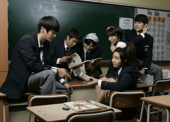 Back To School: Dramas That Will Get You Hyped For The School Season