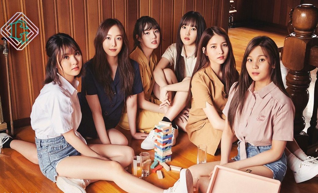 GFRIEND Shares Thoughts On Working With BTS's Choreographer