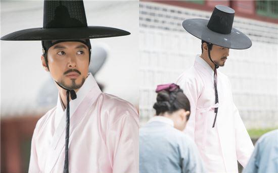 """Queen For 7 Days"" Reveals Somber Stills Of Lee Dong Gun For Upcoming Episode"