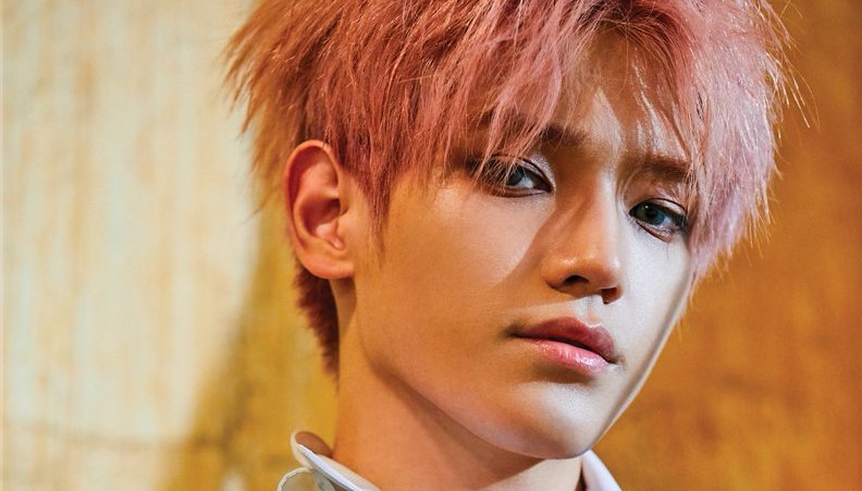 NCTs Taeyong To Team Up With Yoo Young Jin For Next SM STATION Track