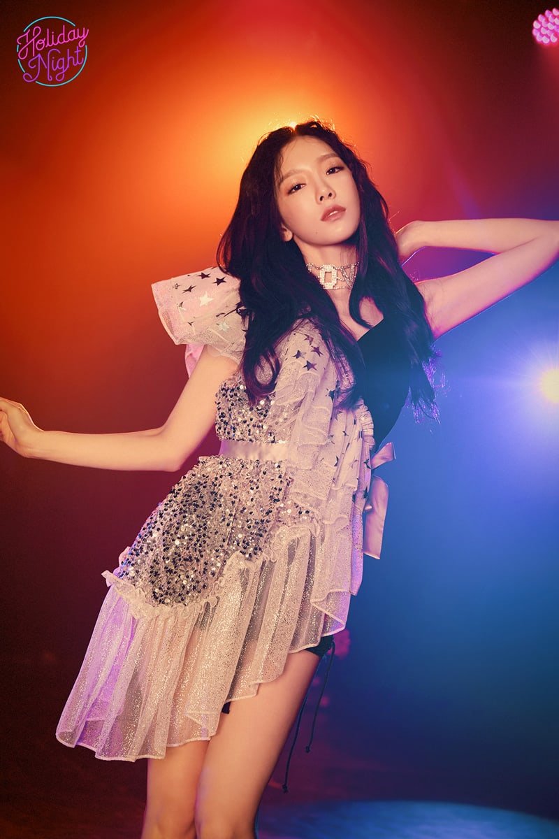 Update: Girls' Generation Reveals Taeyeon's Teasers For ...