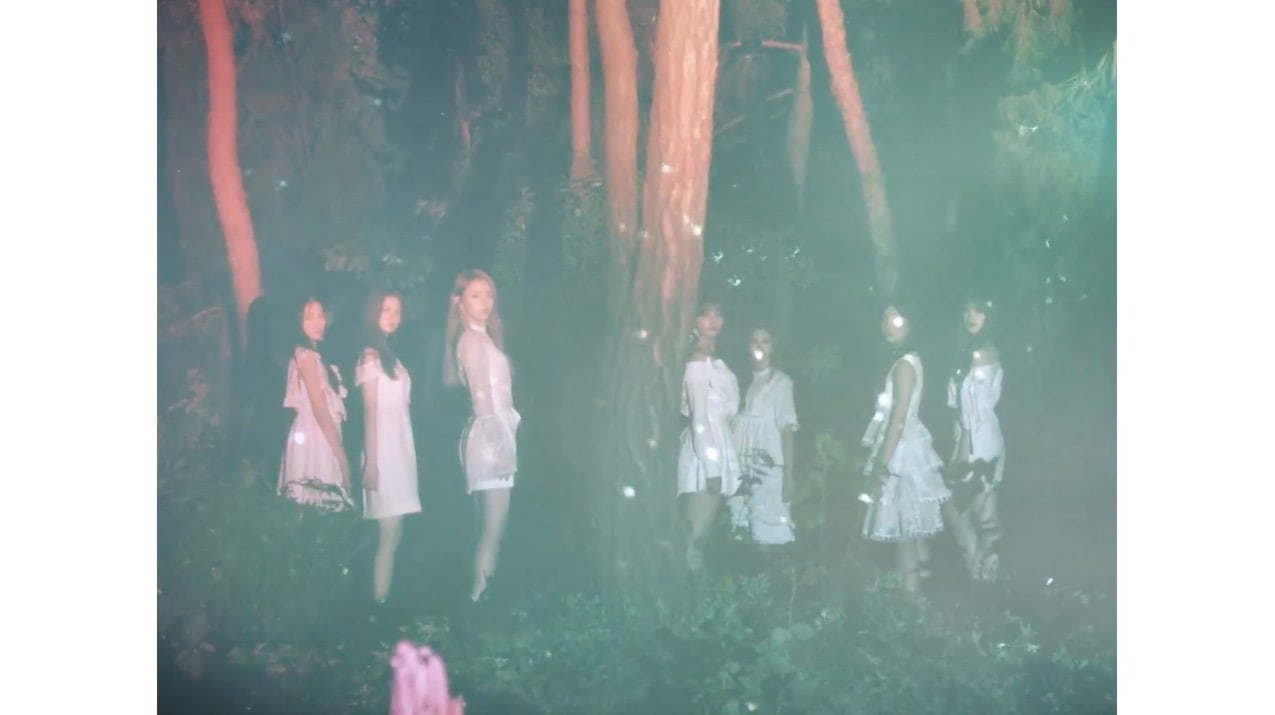 """Watch: CLC Shares Beautiful And Melancholy Teaser For """"Where Are You?"""" MV"""