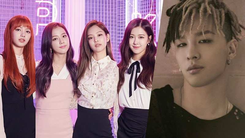 BLACKPINK To Open Taeyang's Concerts In Japan