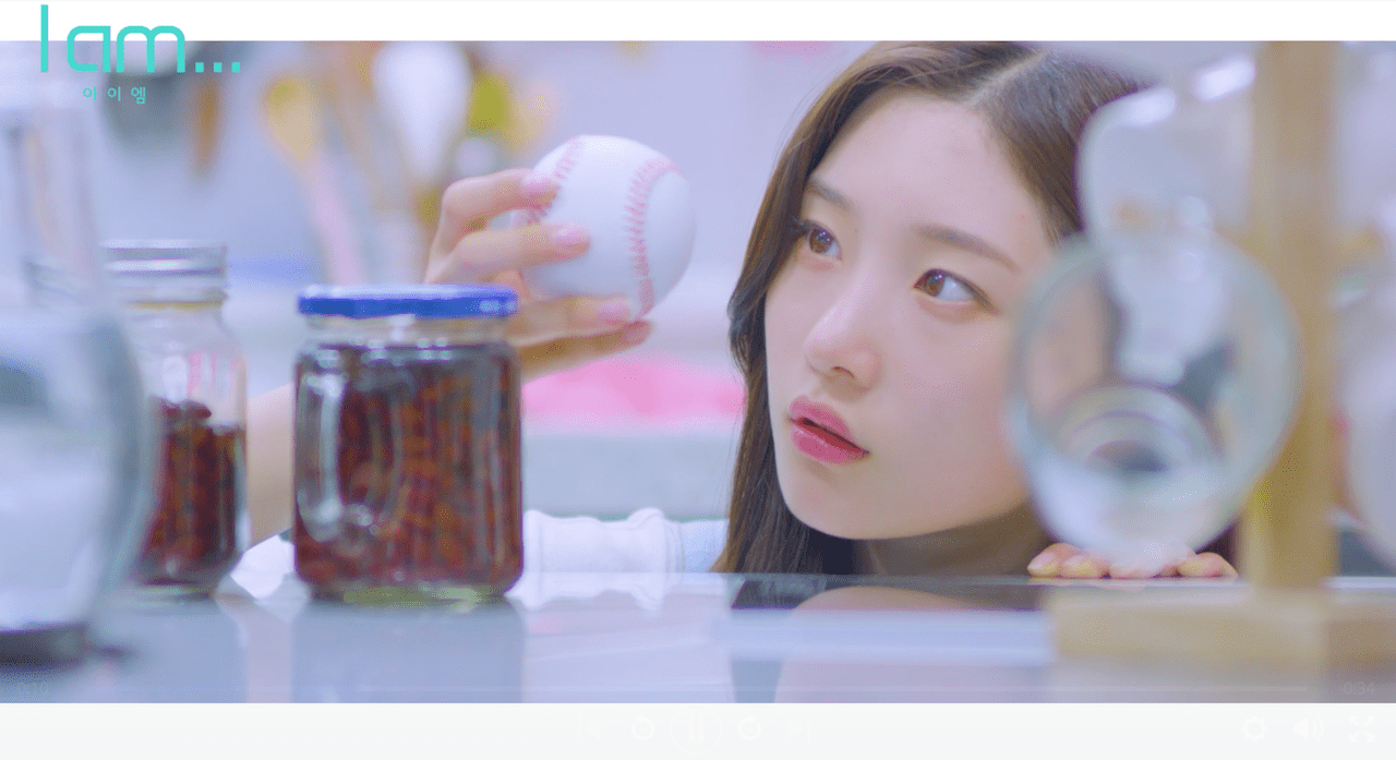 Watch: DIA's Jung Chaeyeon Navigates High School Life As A Robot In New Drama Trailer