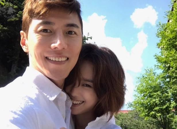Actors Song Jae Hee And Ji So Yeon To Tie The Knot