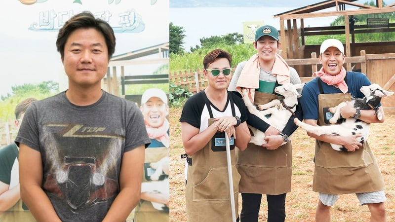"PD Na Young Suk Reveals Why He Chose A Seaside Farm For New Season Of ""Three Meals A Day"""