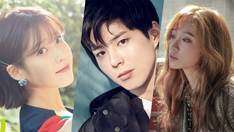 6 Stars SM, YG, And JYP Missed Out On | Soompi