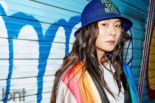 Jang Moon Bok Talks About Dating And Reveals His Ideal Type