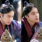 "Oh Min Seok Proves Himself As Charismatic Villain For ""The King Loves"""