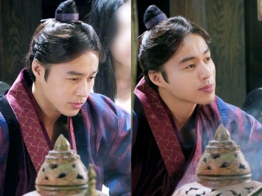 Oh Min Seok Proves Himself As Charismatic Villain For The King Loves