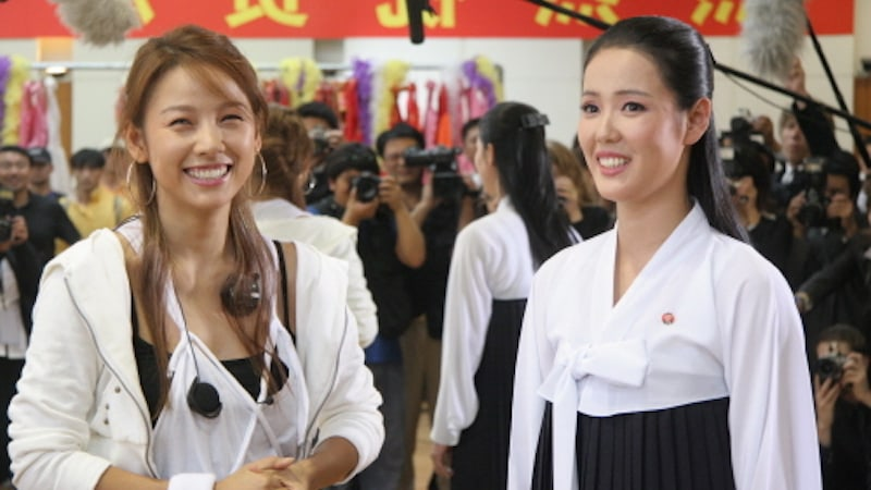 Lee Hyori To Make Special Appearance In Film Starring Hwang Jung Min And Jo Jin Woong