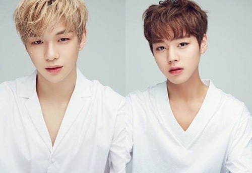 Wanna Ones Kang Daniel And Park Ji Hoon To Appear On Lets Eat Dinner Together