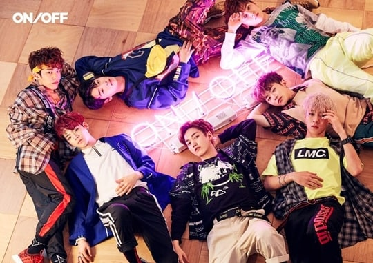 ONF Recalls Advice From Labelmates B1A4 And Oh My Girl
