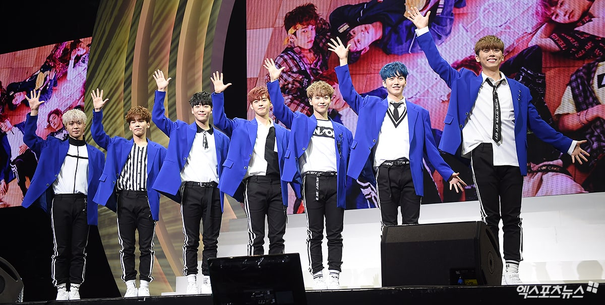 ONF Explains Why They're Divided Into 2 Teams With 2 Leaders