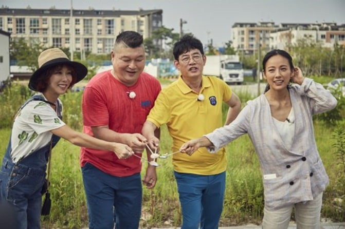 Lee Hyori Helps Lets Eat Dinner Together Reach Highest Ratings Ever