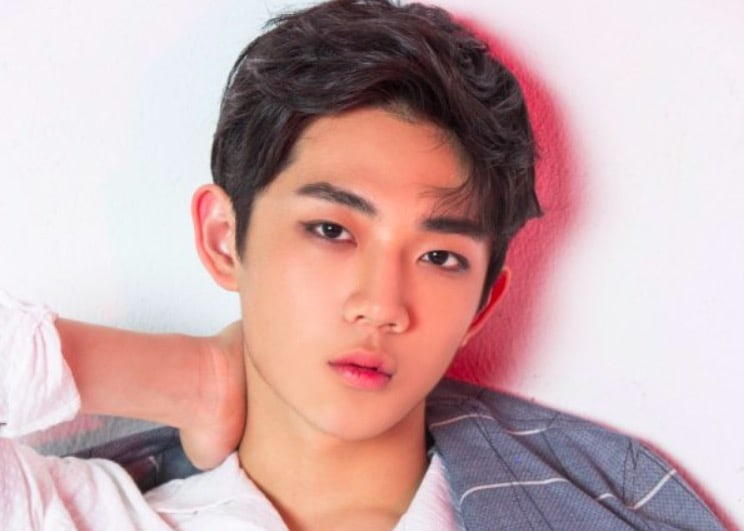 """""""Produce 101 Season 2"""" Trainee Ahn Hyeong Seop Recalls When He Almost Gave Up On Becoming A Singer"""