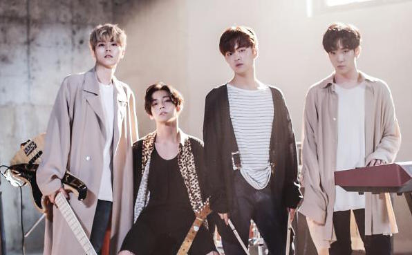 "Watch: Popular Indie Band The Rose Officially Debuts With ""Sorry"""