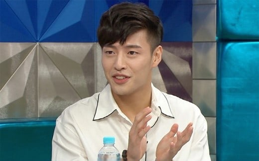 Kang Ha Neul Explains Why He Feels Sorry About His First Kiss