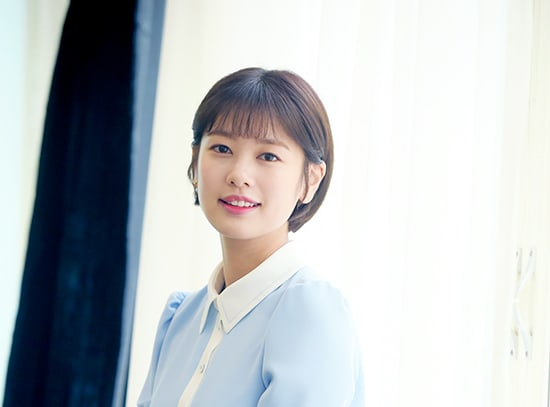 Actress Jung So Min Leaves SM CC And Joins Jellyfish Entertainment