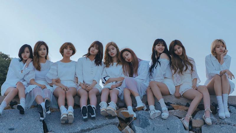 TWICE To Travel To Vietnam Together For JTBC Variety Show