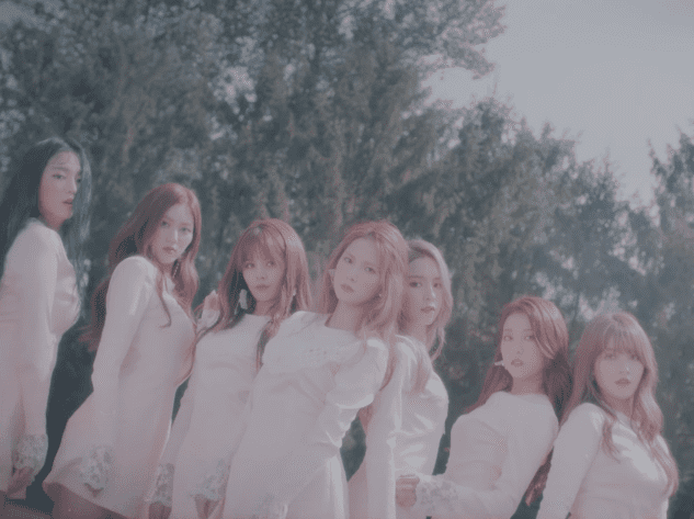 Watch: CLC Asks Where Are You? In New Comeback MV