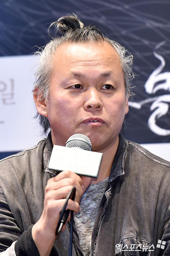Film Director Kim Ki Duk Sued For Allegedly Assaulting Actress On Set And Coercing Sex Scene