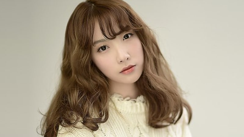 Former Rainbow Member Jisook To Make Solo Debut