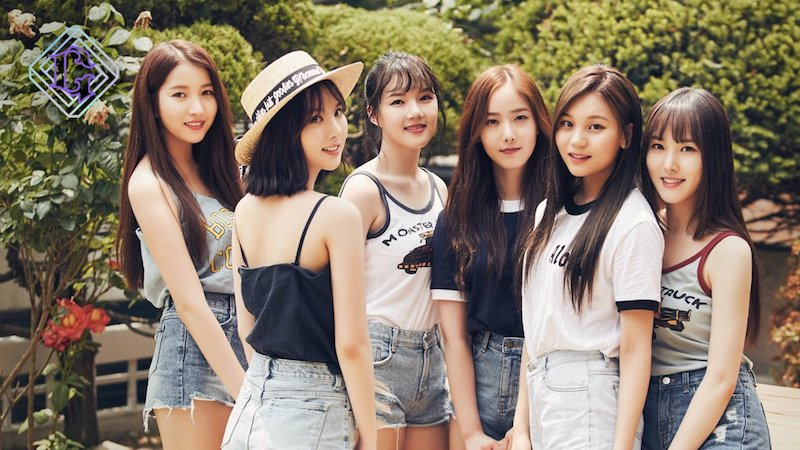 GFRIEND Achieves Success On Both Overseas And Domestic Charts With New Mini Album