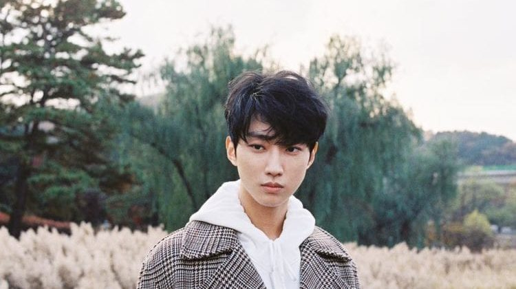 Resultado de imagen de b1a4 jinyoung