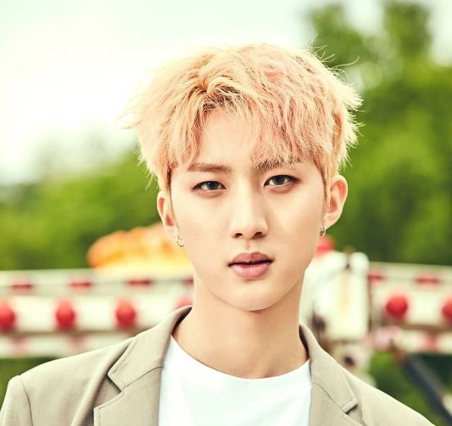 PENTAGON's Hui Shares Excitement About His Song Being Chosen As Wanna One's Title Track